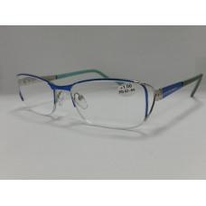 Готовые очки GLODIATR 1371 53-16-140