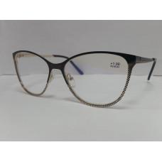 Готовые очки EAE антиблик 181 56-15-135