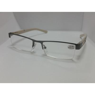 Готовые очки GLODIATR  1079 52-18-136