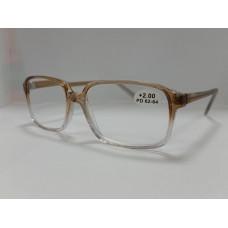 Готовые очки RALPH 0364 52-16-140