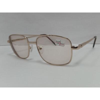 Готовые очки RALPH 003 фотохромные (стекло) 51-16-140