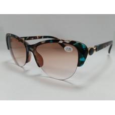 Готовые очки ЕАЕ 2138  K 57-15-140