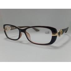 Готовые очки ЕАЕ 2054 (58-60) 53-16-138