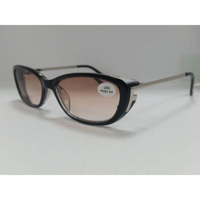 Готовые очки Ralph 0373 K 53-17-123
