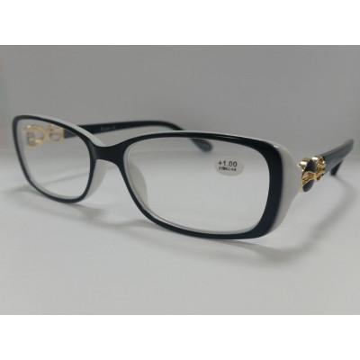 Готовые очки RALPH 0476 52-16-140