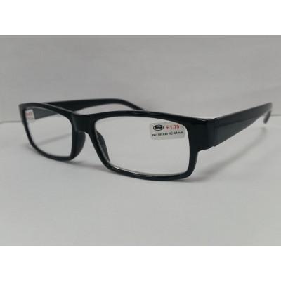 Готовые очки MOCT 2053 (стекло) 53-16-136