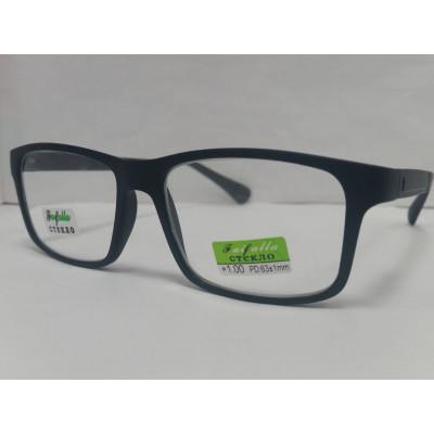 Готовые очки Faifalla   883 (стекло)