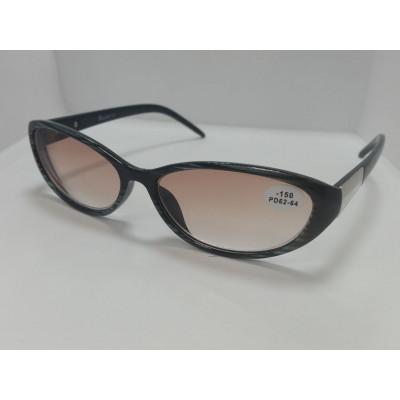 Готовые очки RALPH 0352 K 55-14-137