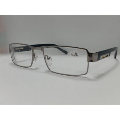 Готовые очки EAE 133 (металл) 53-17-140