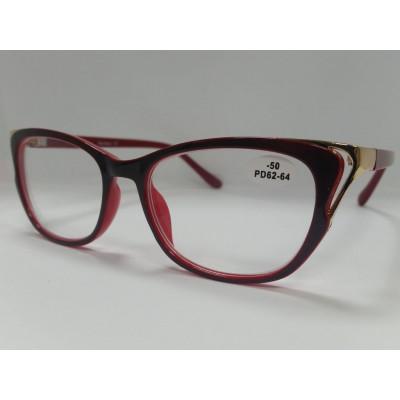 Готовые очки FABIA MONTI 356 51-17-133