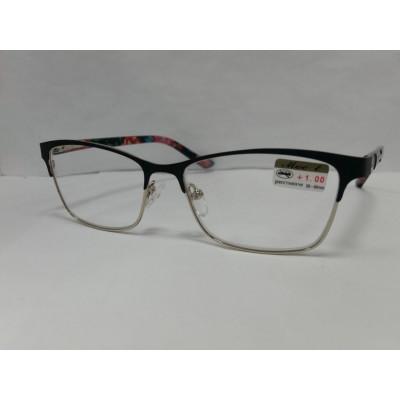 Готовые очки Mont 215 (58-60) 52-16-136