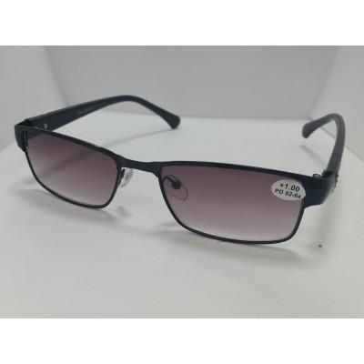 Готовые очки FABIA MONTI 804 T 55-17-138