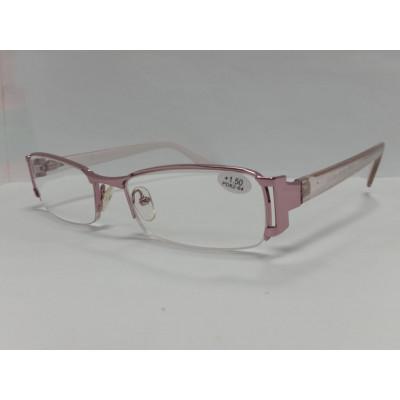 Готовые очки RALPH 9852 53-18-135