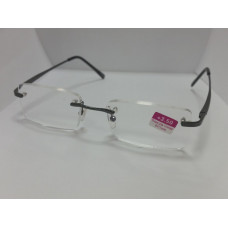 Готовые очки RALPH 8367 антиблик 52-18-135