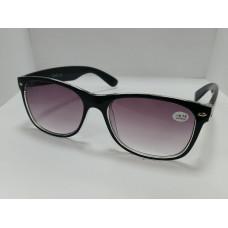 Готовые очки ЕАЕ 543 T 53-17-140
