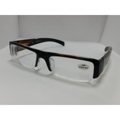 Готовые очки RALPH 0326 53-17-130