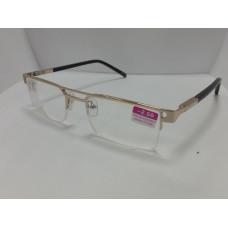 Готовые очки RALPH 1052 антиблик  51-19-135