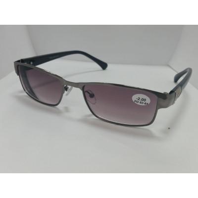 Готовые очки GLODIATR  0851 T 58-16-140