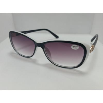 Готовые очки RALPH 0487 T 55-15-140