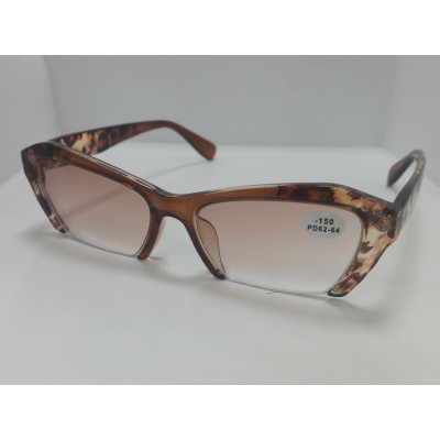 Готовые очки RALPH 0483 K 51-17-139