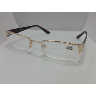 Готовые очки RALPH 9854 53-20-135