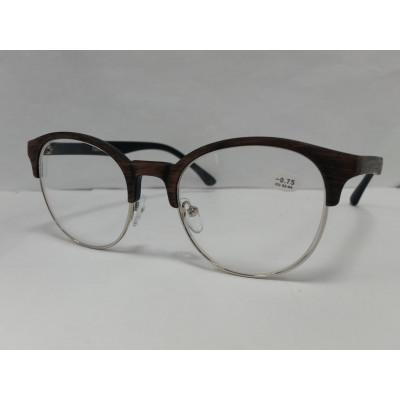 Готовые очки Fabia Monti 763 51-20-140