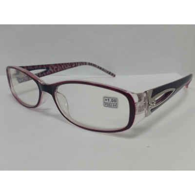 Готовые очки Восток 1312 54-17-135