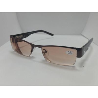 Готовые очки EAE 022 K 52-18-137
