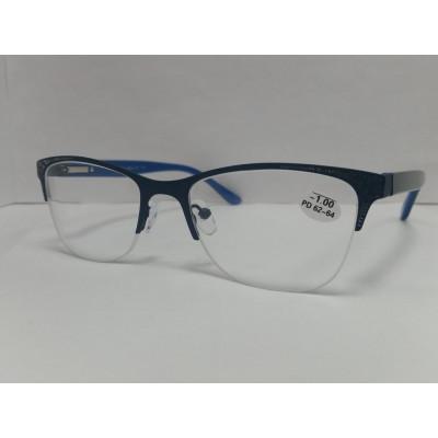 готовые очки Fabia Monti 892 54-18-138