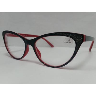Готовые очки FABIA MONTI 372 53-17-139