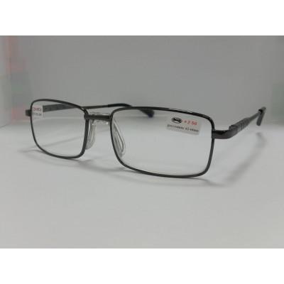 Готовые очки МОСТ Fedrov 109 (стекло) 54-18-139