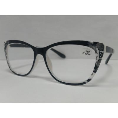 Готовые очки RALPH 0578 53-16-138