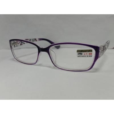 Готовые очки Moсt 2119 (58-60) 54-16-135
