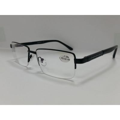Готовые очки Ralph 0471 антиблик 54-17-140