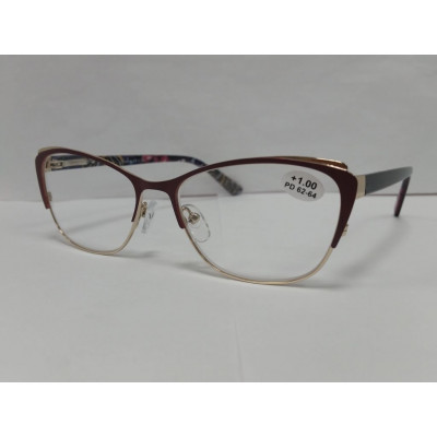 Очки корригирующие GLODIATR 1525 54-17-138