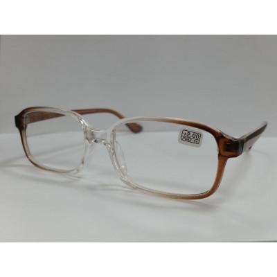 Готовые очки MOCT 004 52-18-138
