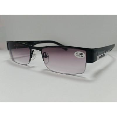 Готовые очки EAE 022 T 52-18-137