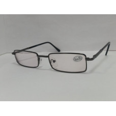Готовые очки RALPH 0280 фотохромные (стекло) 49-18-135
