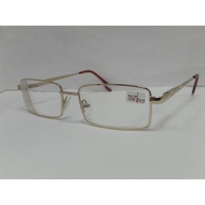 Готовые очки RALPH 014 (CTEKЛО) 51-18-135