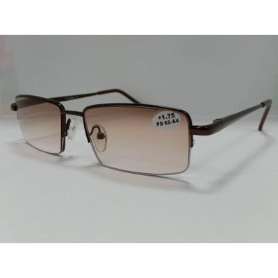 Готовые очки FABIA MONTI  812 к 55-16-137