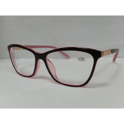готовые очки Fabia Monti 0204 53-17-141