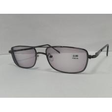 Готовые очки KIKI 9003 ФОТОХРОМНЫЕ(СЕРЫЙ)