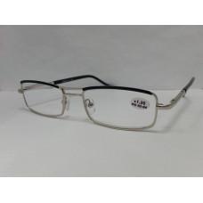 Готовые очки Glodiatr 3531 + футляры 51-17-138