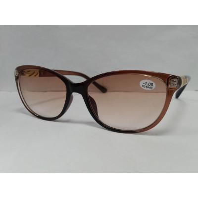 Готовые очки EAE  2175 K (58-60) 54-15-142