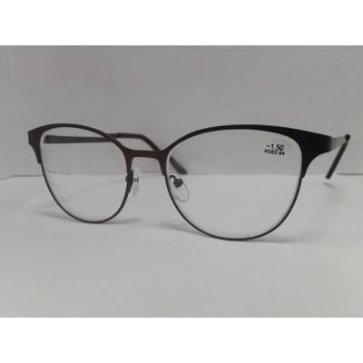 готовые очки Fabia Monti 385 52-18-140