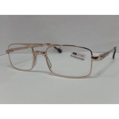 Готовые очки МОСТ Fedrov 118 (стекло) 54-18-140