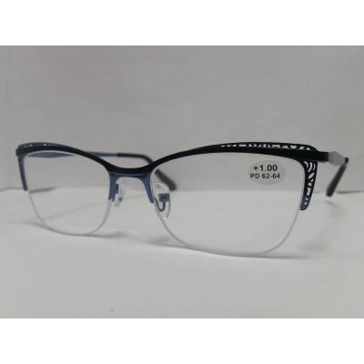 Очки корригирующие GLODIATR 1524 53-17-140